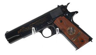 COLT 1911 WWI Chateau-Thierry 45 Pistol