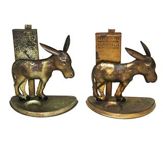 Donkey Cigarette Dispensers