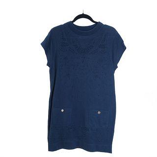 Chanel Cotton Dress