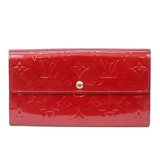 Louis Vuitton Sarah 10 Wallet