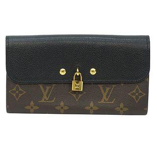 Louis Vuitton Monogram Venus Wallet