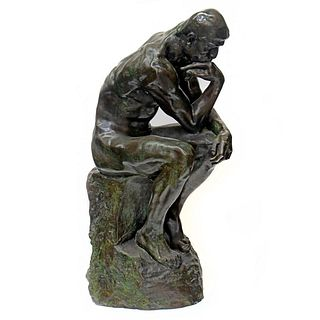 After Auguste Rodin (French, 1840-1917)
