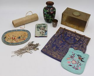 SILVER. Assorted Asian Tablewares Inc. Silver.