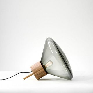 Muffin Floor Lamp by Dan Yeffet, Lucie Koldova 4 Brokis