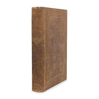 [SLAVERY] HENSON, Joseph (1789-1881). Truth Stranger Than Fiction. Father Henson's Story of his Own Life. Boston; Cleveland: John P. Jewett & Co., Hen