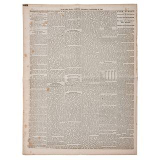 [REPATRIATION]. The Case for Repatriation. Philadelphia: African-American Repatriation Association, 1969.