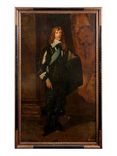 After Sir Anthony van Dyck (Flemish, 1599-1641)