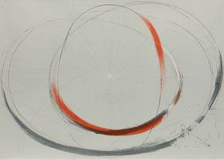 Bruce Nauman (American, b. 1941) Untitled (Gray), 1971