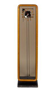 George Nelson & Associates (American, 1908-1986) Grandfather Clock,Howard Miller, USA