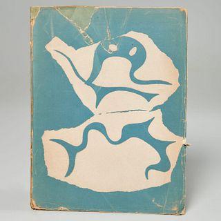 Jean Arp, Le Siege de l'air, Poemes 1915-1945