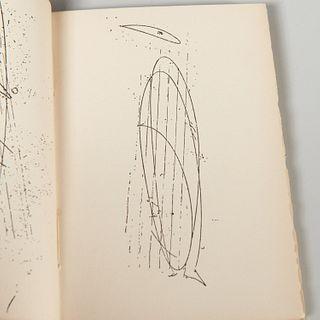 Max Ernst, Le poeme de la femme 100 tetes, 1959