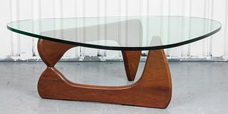 Noguchi for Herman Miller Modern Coffee Table