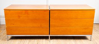 Florence Knoll for Knoll Mid-Century Credenza