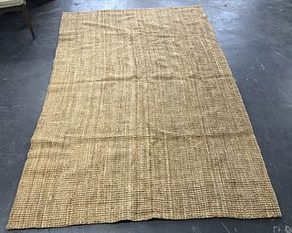 Jute Neutral Carpet 10' x 7'