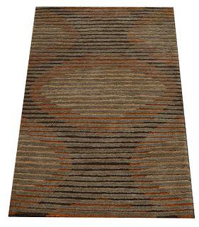 Tufenkian Tibetan Wool Rug 3' x 5'
