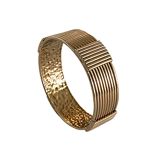 Lined Bracelet