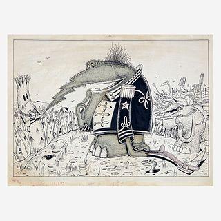 [Children's & Illustrated] Ross, Nolan, Fulgurites vs. Asparagus