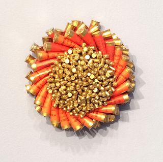 Bullet Flower II