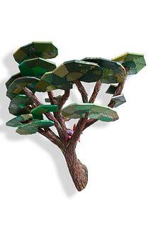 Cedar of Lebanon / Corner Tree