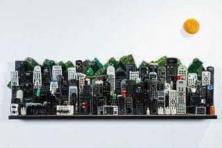 Ciudad bajo Control (2)