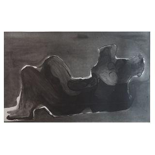 Henry Moore, British (1831 - 1895)