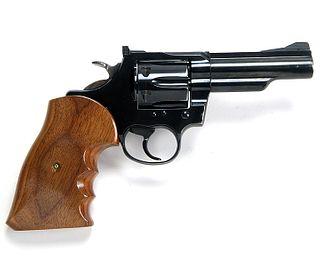Colt Trooper Mark 3 357 mag