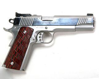 Kimber 1911 38 Super