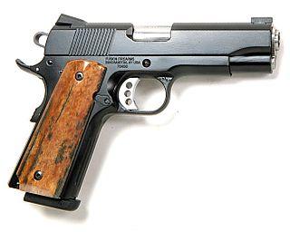 Fusion 1911 45 cal