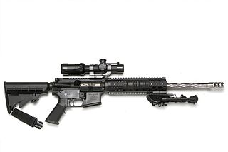 Omn1 AR 15 American Tactical