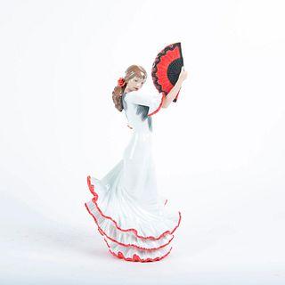 Passion And Soul 1008683 - Lladro Porcelain Figure