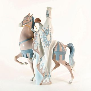 King Balthasar 01011020 - Lladro Porcelain Figure
