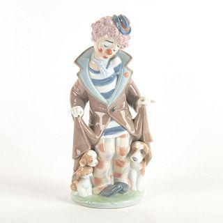 Surprise 1005901 - Lladro Porcelain Figure