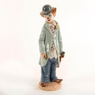 Circus Sam 1005472 - Lladro Porcelain Figure