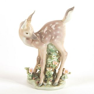 Hi There! 1005672 - Lladro Porcelain Figure