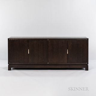 """BA-LI"" Sideboard from Interieurs, New York"