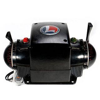Lionel ZW 275 Watt Transformer