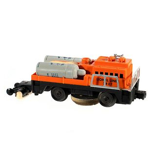 Lionel 3927 Track Cleaning Motorized Unit