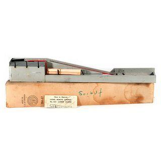 Lionel 364 Lumber Loader