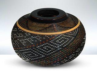 New Dawn - In the Burden Basket tradition