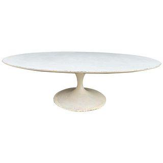 Vintage Saarinen Tulip Coffee Table for Knoll