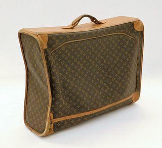 Louis Vuitton Monogram Suit Case