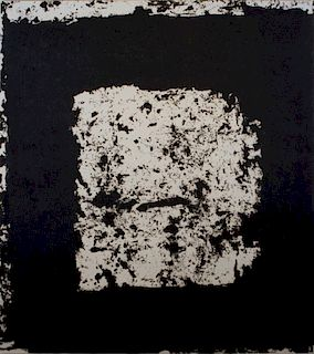 Richard Serra  'For Joni'