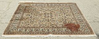 Chinese Persian-Style Rug