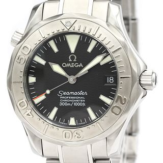 OMEGA Seamaster Professional 300M Mid Size Watch 2236.50