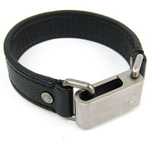 Louis Vuitton Damier Infini Damier Infini Bracelet Onyx