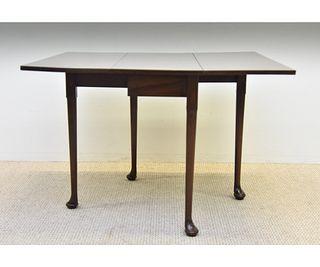 Kittinger Williamsburg Drop-leaf Table