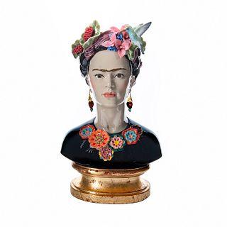 Frida Khalo 01001983 - Lladro Porcelain Figure