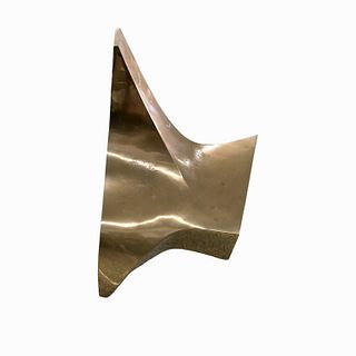 Deborah Stern Bronze Sculpture