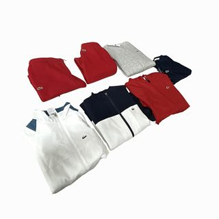 Collection of Lacoste Kids Sport Clothing