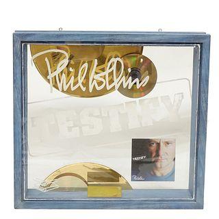 "Phil Collins ""Testify"" Award"